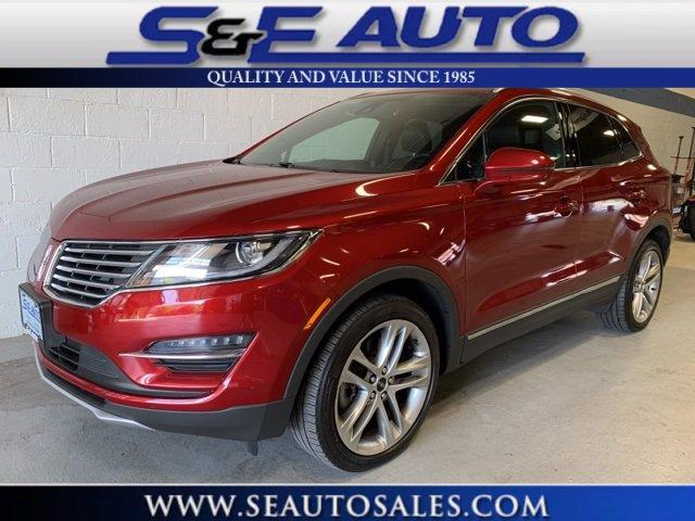 Used 2017 Lincoln MKC Reserve for sale $23,998 at S & E Auto Sales Weymouth in Weymouth MA