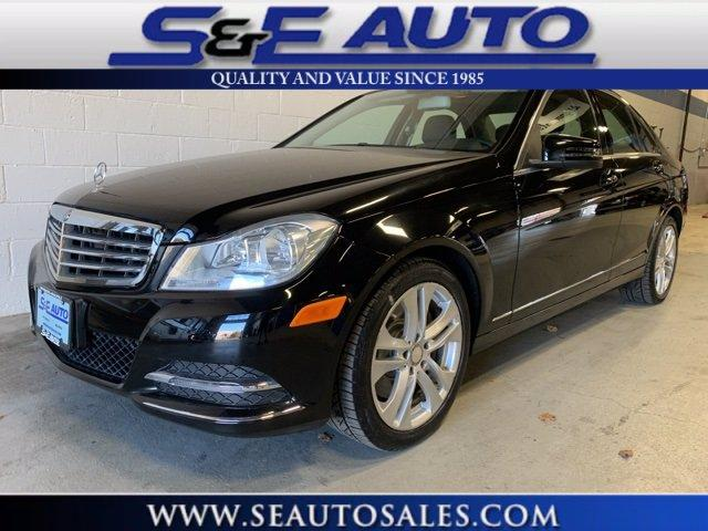 Used 2014 Mercedes-Benz C-Class C 300 for sale $16,498 at S & E Auto Sales Weymouth in Weymouth MA