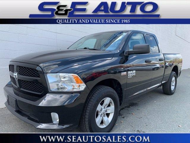 Used 2019 Ram 1500 Classic Express for sale $33,998 at S & E Auto Sales Weymouth in Weymouth MA